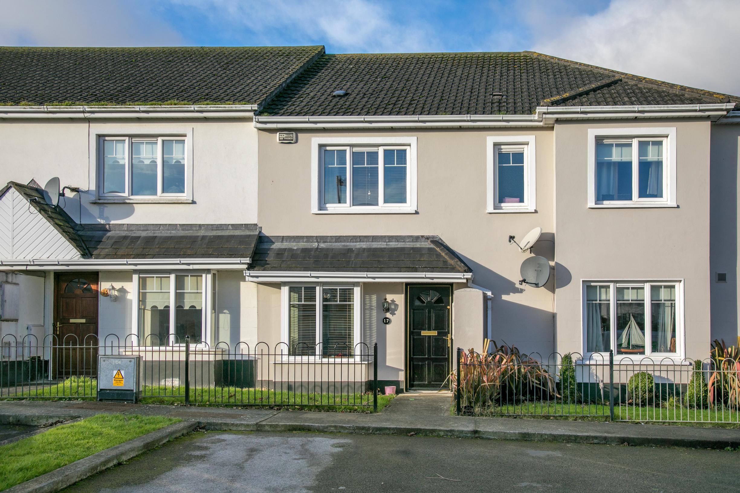 17 Holywell Row Swords Dublin Stanley Estate Agents