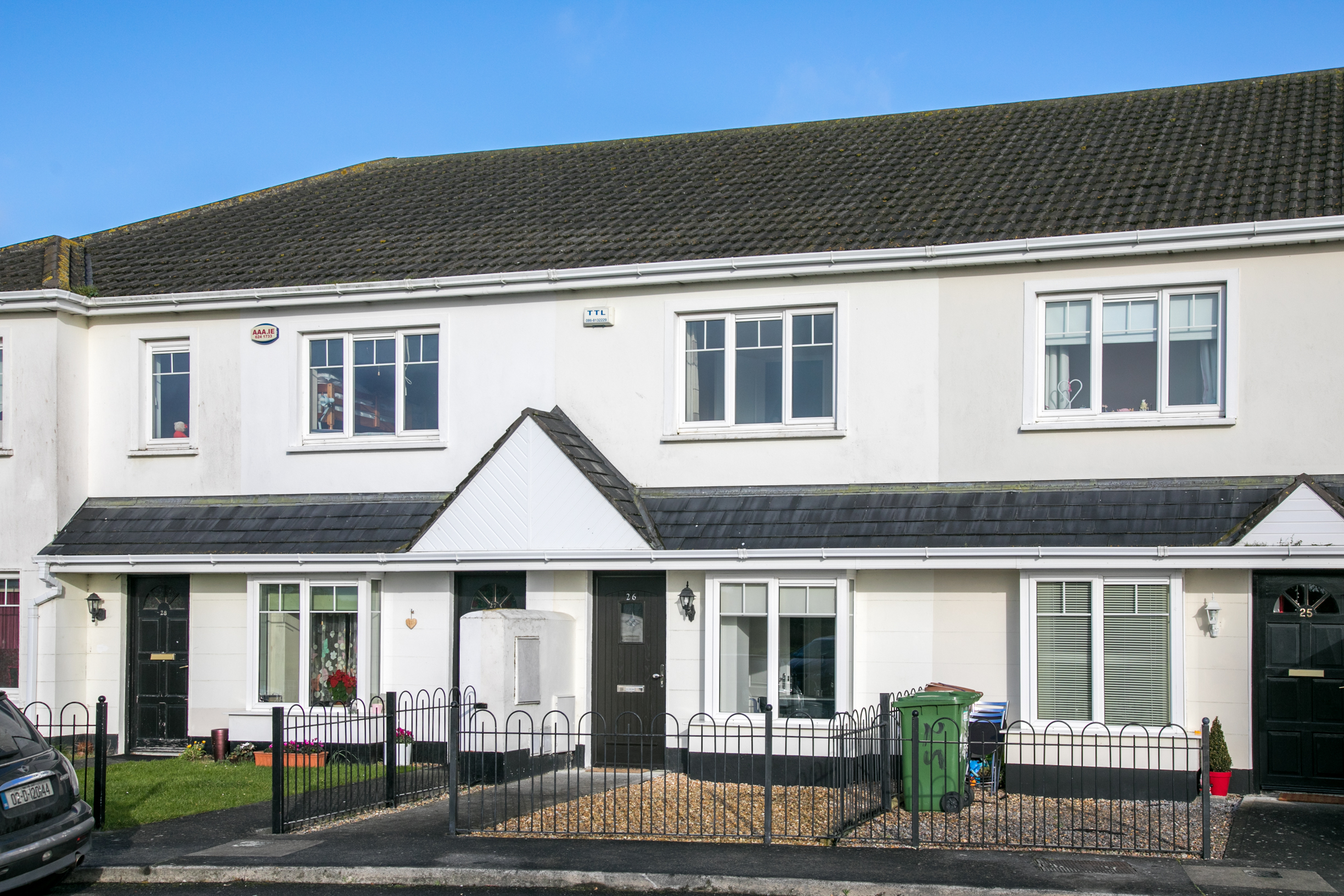26 Holywell Heights Swords Dublin Stanley Estate Agents